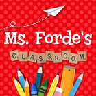 Ms Forde's Classroom