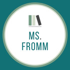 Ms Fromms Digital Classroom