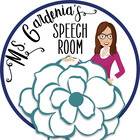 Ms Gardenia's Speech Room