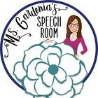 Ms Gardenia's Speech Room