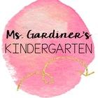 Ms Gardiner's Kindergarten