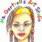 Ms Gartrell's Art Studio