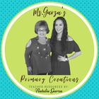 Ms Garzas Primary Creations