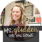 Ms Glidden Gets You Going