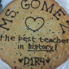 Ms Gomez History Lessons