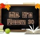 Ms Gs Room 30