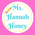 Ms Hannah Honey