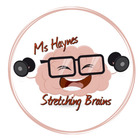 Ms Haynes Stretching Brains