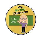 Ms Hirsh's Classroom