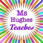 Ms Hughes Teaches