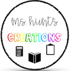 Ms Hunt's Creations