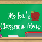 Ms Isa's Classroom