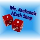 Ms Jacksons Math Shop