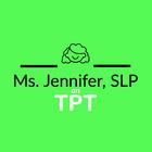 Ms Jennifer SLP