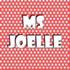Ms Joelle
