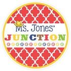 Ms Jones Junction