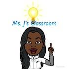 Ms Js Adventures in Teaching