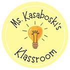 Ms Kasaboskis Klassroom