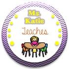 Ms Katie Teaches