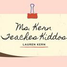 Ms Kern Teaches Kiddos