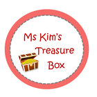 Ms Kim's Treasure Box