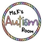Ms K's Autism Room