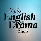 Ms K's English and Drama Shop