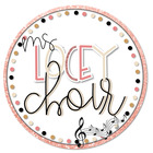 Ms Locey Choir