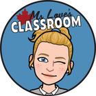 Ms Love's Classroom