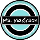 Ms Makinson