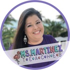 Ms Martinez Teaches