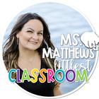 Ms Matthews Littlest Classroom