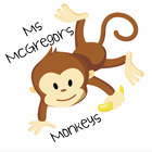 Ms McGregor's Monkeys