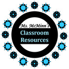 Ms McMinn's Classroom Resources