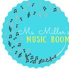 Ms Miller's Music Room