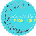 Ms Miller's Music Room