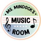 Ms Mindocks Music Room