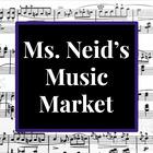 Ms Neids Music Market