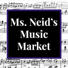 Ms Neids Music Market