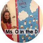 Ms O in the D