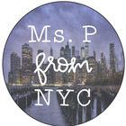 Ms P from NYC