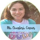 Ms Quarter's Corner