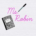 Ms Robin