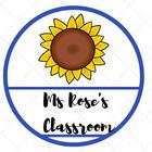 Ms Rose's Classroom