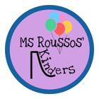 Ms Roussos' Kinders
