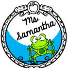 Ms Samantha