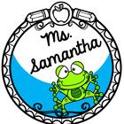 Ms Samantha