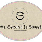 Ms Second is Sweet