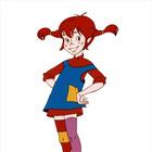 Ms Sherlock Pippi