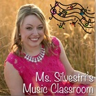 Ms Silvestri's Music Classroom